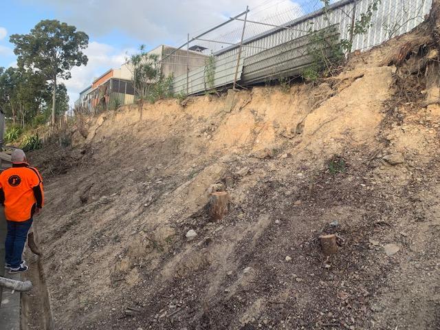 qldshotcrete soil stabilisation